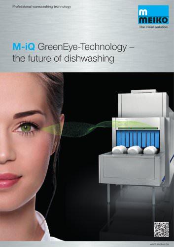 Catalogue M-iQ Green Eye