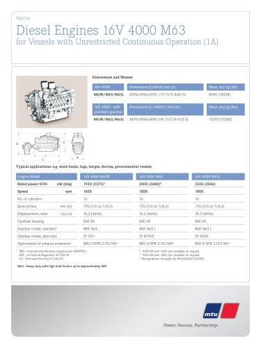 MTU_Marine_Specsheet_16V4000M63R