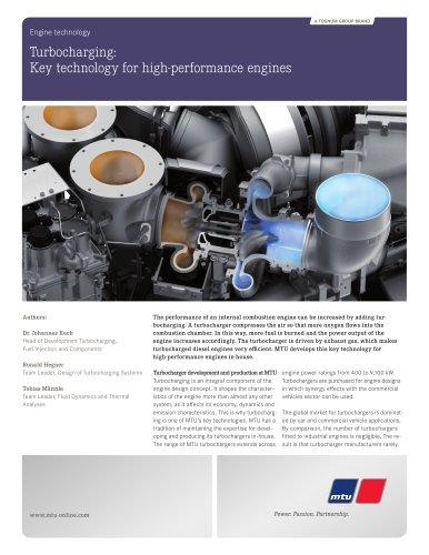 MTU_White_Paper_Turbocharging