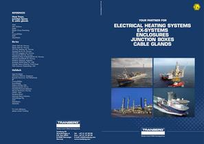 Oil and Gas catalog