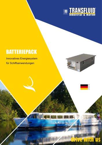 Batteriepack