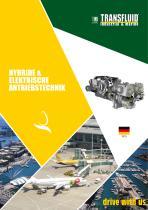 Hybrid & Electric Technology
