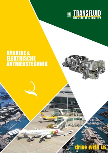 Hybrid & Electric Technology