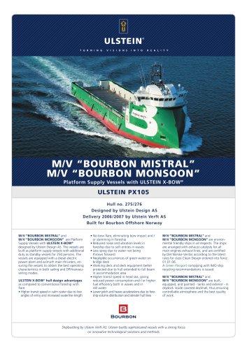 BOURBON MISTRAL