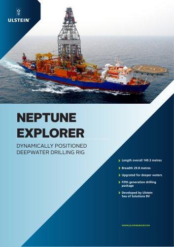 Neptune Explorer