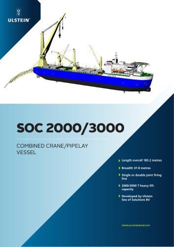 SOC 2000/3000