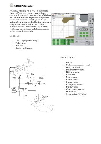 VR-DYPO (DPS Simulator)
