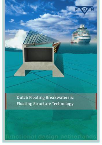 Brochure Dutch Floating Breakwaters & Floating Structure Technology