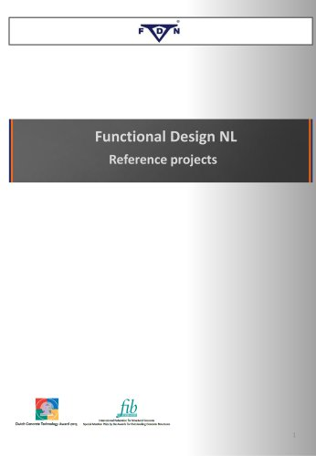 FDN reference projects