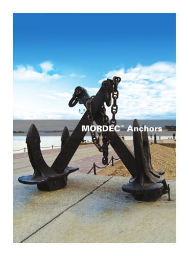 MORDEC? Anchors