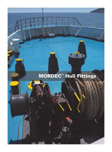 MORDEC? Hull Fittings