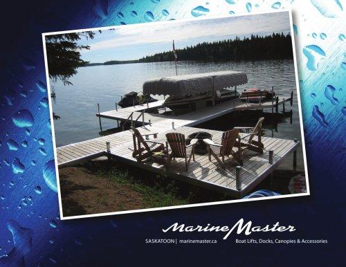 MarineMaster Brochure