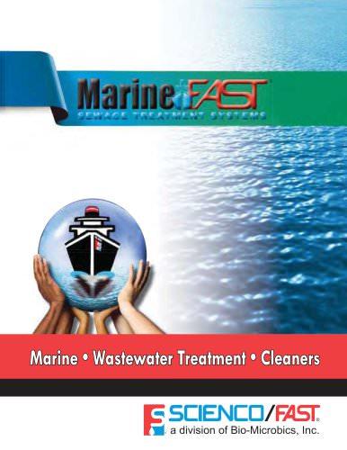 MarineFAST® Brochure