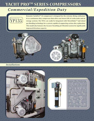 YACHTPRO 135