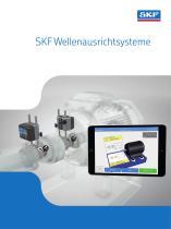 SKF Wellenausrichtsysteme