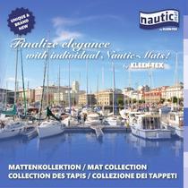 Nautic-Mat by Kleen-Tex