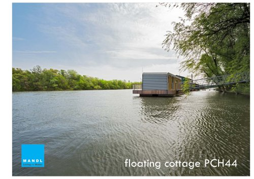 Floating house PCH 44