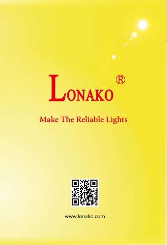 LONAKO 2019 brochure