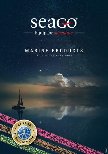 Seago 2019 Catalogue