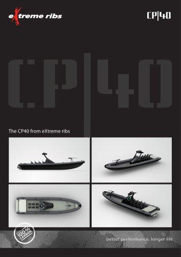 MILITARY CP 40 2011