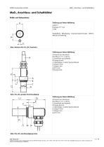 Datenblatt FA54 - 3