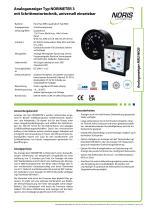 Datenblatt NIR3 NIQ3