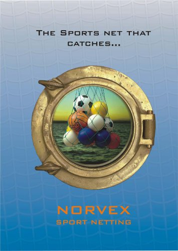norvex sport netting