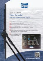 Wynn 2000 Series Controller