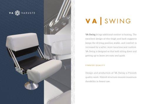 VA-Swing