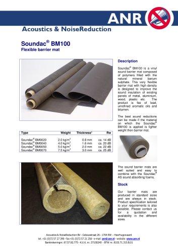 Soundac BM100