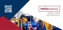 romicaengineering Research Vessels