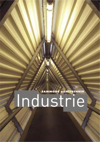 Broschüre Industrie