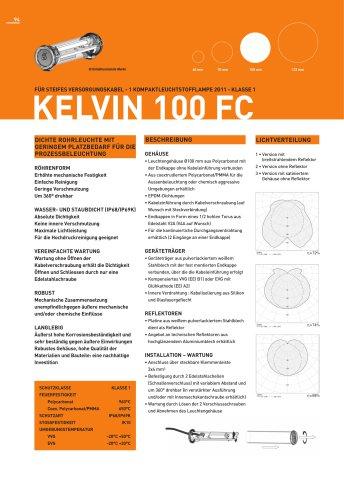 KELVIN 100 FC