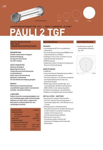 Pauli 2 TGF