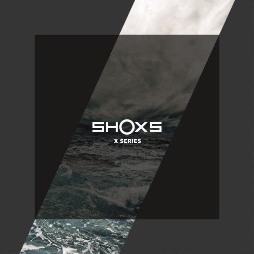 SHOXS 3000 Series