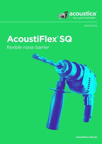 AcoustiFlex® SQ