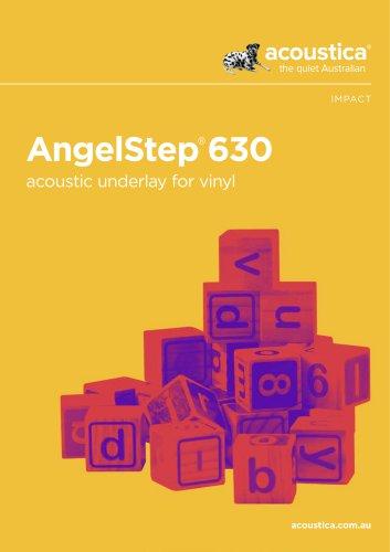 AngelStep® 630