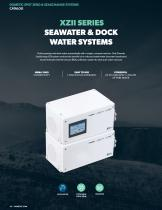 XZ II (SeaXchange+SpotZero) Reverse Osmosis
