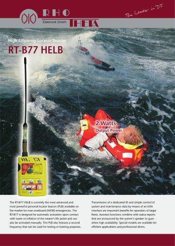 RT-B77 HELB