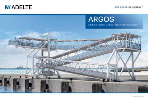 ARGOS Gangway