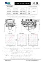V222TI MARINE ENGINE