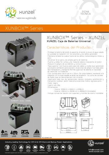 XUNBOX™ Series