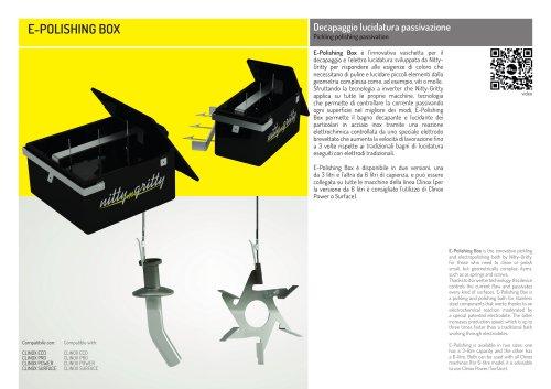 E-POLISHING BOX
