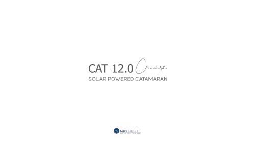 CAT 12.0