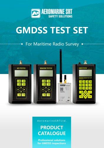 GMDSS TEST EQUIPMENT