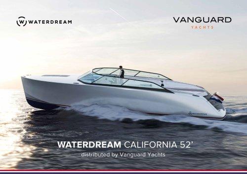 WATERDREAM CALIFORNIA 52'